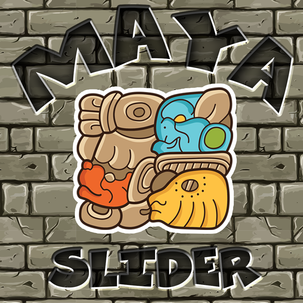 Maya Slider